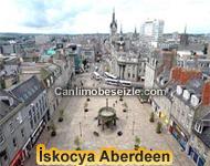 İskoçya Aberdeen Canli izle