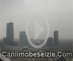 Almere City Center live webcam