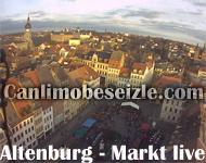 Altenburg Markt live canli izle