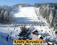Azoty Krynica Kayak Merkezi Canli İzle