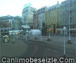 Ban Jelačić Square live Webcam Zagreb