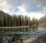 Banff National Park live webcam Canada