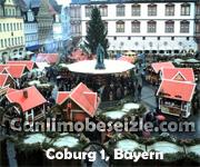 Coburg 1 Bayern live canli izle