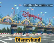 Disneyland canlı mobese izle