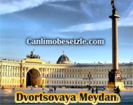 Dvortsovaya Meydanı Canli izle