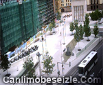 Eduard Wallnöfer Platz Innsbruck webcam live