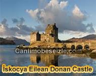 Eilean Donan Castle canli izle live