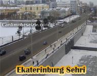 Yekaterinburg Şehri Canli izle