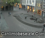 Enschede City Centre live webcam