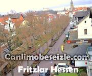 Fritzlar Hessen live canli izle