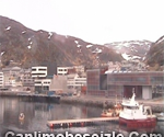 Hammerfest Kommune live webcam Norway
