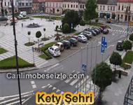 Kety Şehri Canli izle webcam
