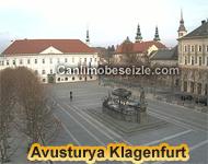 Klagenfurt Meydan canli izle live