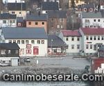 Kjøllefjord live webcam Norway