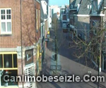 Lisse Town Centre live webcam Hollanda