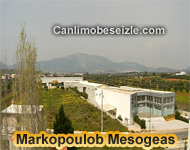 Markopoulo Mesogeas canli izle