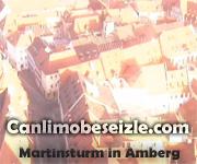 Martinsturm in Amberg live canli izle