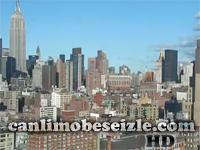 New York City live webcam izle