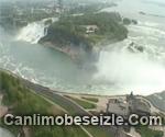Niagara Falls live webcam 2 Canada