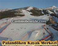 Palandöken Kayak Merkezi Canli izle
