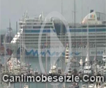 Palma Port Webcam Live İspanya