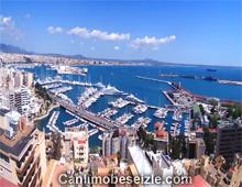 Palma de Mallorca canli izle live