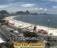 Rio de Janeiro live cam