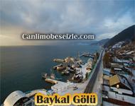 Baykal Gölü Canli izle