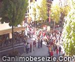 Seefeld  Dorfplatz Tirol webcam live
