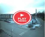 Sweden Arjeplog Torget Webcam Live