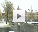 Sweden Ostersund Downtown webcam Live