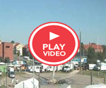 Sweden Pajala Square Webcam Live