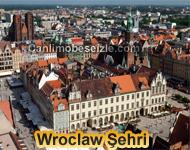 Wroclaw Şehri Canli  izle webcam