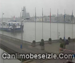 Zwijndrecht Harbour live webcam Hollanda