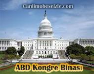 Amerikan Kongre Binası Canli izle live