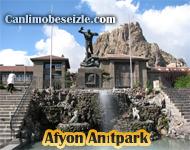 Afyon Anıtpark Canli izle