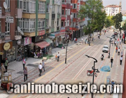Afyon Dumlupınar Caddesi Canlı Mobese izle