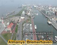 Bremerhaven canli izle