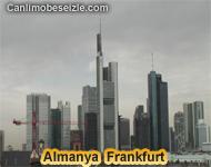 Frankfurt canli izle live