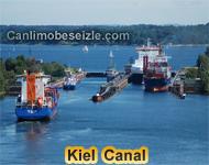 Kiel Kanal canli izle