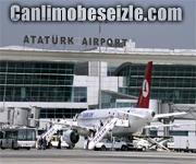 İstanbul Atatürk Havalimanı Canli İzle
