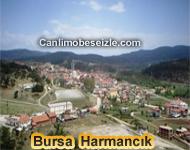 Bursa Harmancık Canli izle