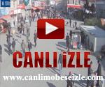Bursa Osmangazi Meydanı Mobese canli izle