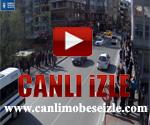 Bursa Setbaşı Köprüsü Mobese Canli izle