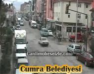Çumra Belediyesi Canli izle