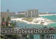 Destin Webcam Live İzle