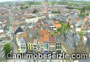 Erpe-Mere live webcam canli Belçika