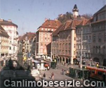 Graz Hauptplatz webcam live