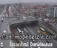 İstanbul Darülaceze canli izle