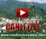 Kalkandere Belediye Önü Canli izle Rize